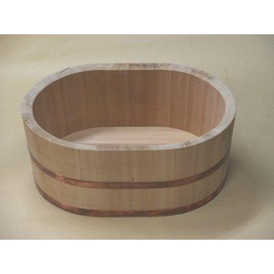 画像1: 研ぎ桶