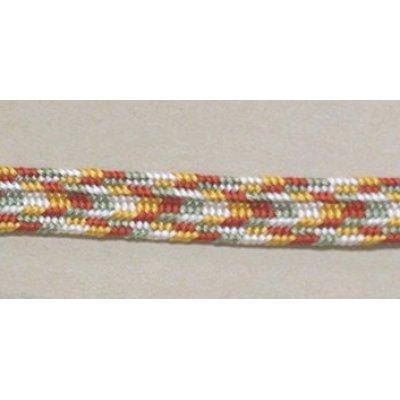 画像2: 耳糸 正絹 10mm幅 10m